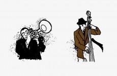 Creatieve workshops tijdens Jazztival