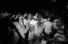 Burn Brigade's muzikale stedentrip