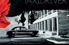 Chinese Taxidriver