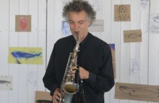 Project JazzX in De Vest