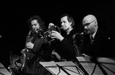 Jazztival 2010. Fotograaf: Jochem Boom