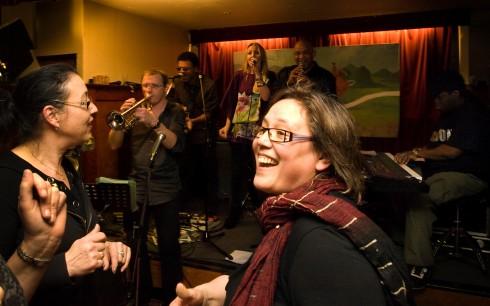 Een weekend lang Jazztival in Alkmaar!