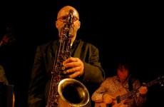 Jazztival 2010. Fotograaf: Rob Koetsier