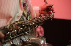 Jazztival 2014. Fotograaf: Sander Beerse