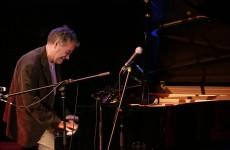 Robert Rook bij Jazztival 2014. Fotograaf: Sander Beerse