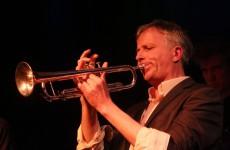 Gerard Kleijn bij Jazztival 2014. Fotograaf: Sander Beerse