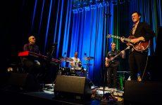 Alle foto's Jazztival 2017 te vinden op Facebook