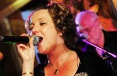 Schoorlse Big Band met zangeres Jeanette Prins