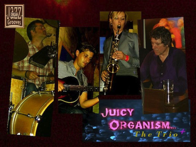 Juicy-Organism-Plus