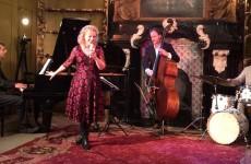 Simone Honijk Kwartet