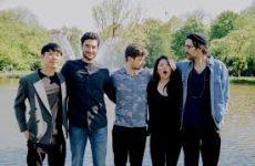 Sun Mi Hong Quintet