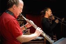 Amsterdam Jazz Sextet