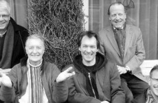 Bluebird Quintet's feestelijke sessies