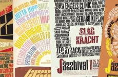 Jazztival 2013 afgeblazen