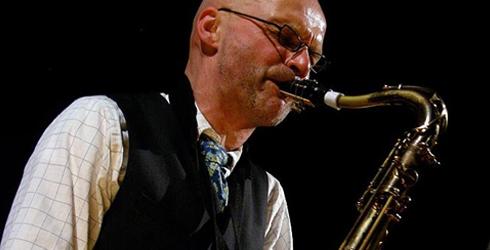Frank Stolwijk speelt muziek van Stan Getz