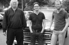 Trio HansBoesveldSpijker