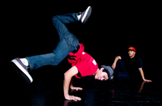 Doe de hip hip hop, HipHop Workshop