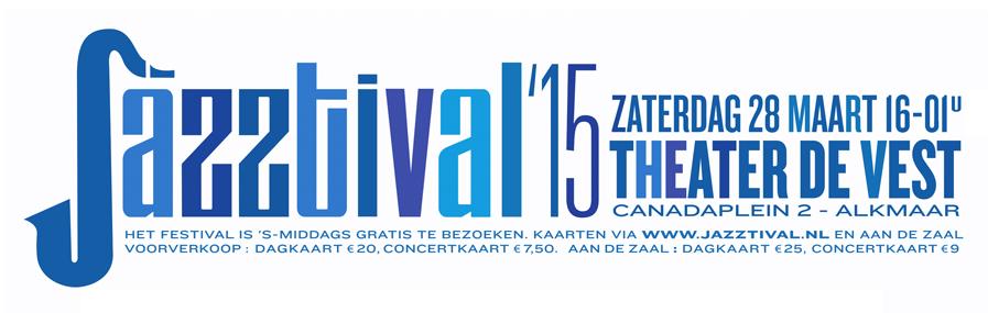 Jazztival header image