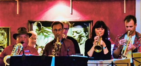 Bergen JazzCats