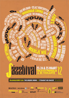 Jazztival 2012: Move your (J)azz