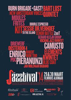 Jazztival 2014: Kwintessens