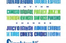 Jazz in De Vest tijdens Jazztival