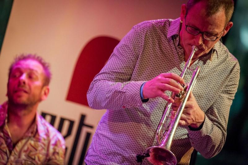 Foto Jazztival persbericht 13 februari 2016. Foto: Eric Minten (Oog Op Alkmaar)