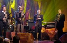 Saxofonistische reuring met Saxo Panico