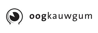 Oogkauwgum - grafisch ontwerp en webdesign
