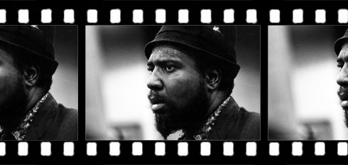 Vrijdagavondfilm - Thelonious Monk: Straight, No Chaser