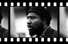 Vrijdagavondfilm – Thelonious Monk: Straight, No Chaser