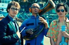 Frankie en achterban: verfrissende muziek van Trio Möllmann