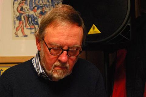 Walter Mooij