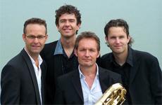 GoGo! Het Wouter Bekkering Quartet speelt zo.!