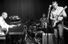 3 Elements Dancing zwiert met NOLA beat, R&B + jazz fusion