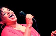 Deborah Carter en trio bij Jazztival '15
