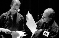 Enrico Pieranunzi & Jasper Somsen
