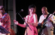 Latin Adventure sluit Jazztival feestelijk af