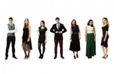 7 stemmen, 7 vrienden, 1 geluid: New Amsterdam Voices