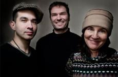 Expressive Jazz with a groove –  Trio Van Binsbergen