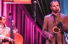 Willem Hellbreker Quartet