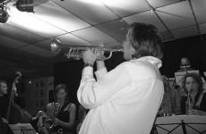 Zinderende jazz met de Burn Brigade