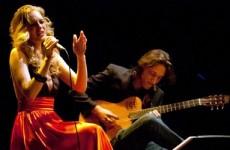 Jong jazztalent met band: Leonie Tielemans Group