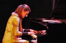 Marina Popova Trio: lyrische jazz + klassiek