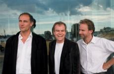 Robert Rook Trio vervoert met virtuoze verwevenheid