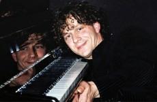 Rob Stoop's ambient pianosuites in de Vigilantie