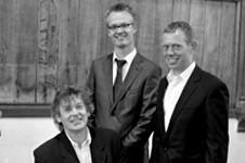 Trio Jazzper