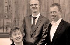 Beweeglijke pianojazz met Trio Jazzper