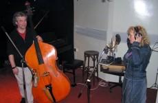 Voice on Bass: 'n spannend avontuur van 'zang en bas'