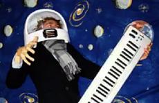 Vulcan Mind-Meld's interstellaire jazz ervaring